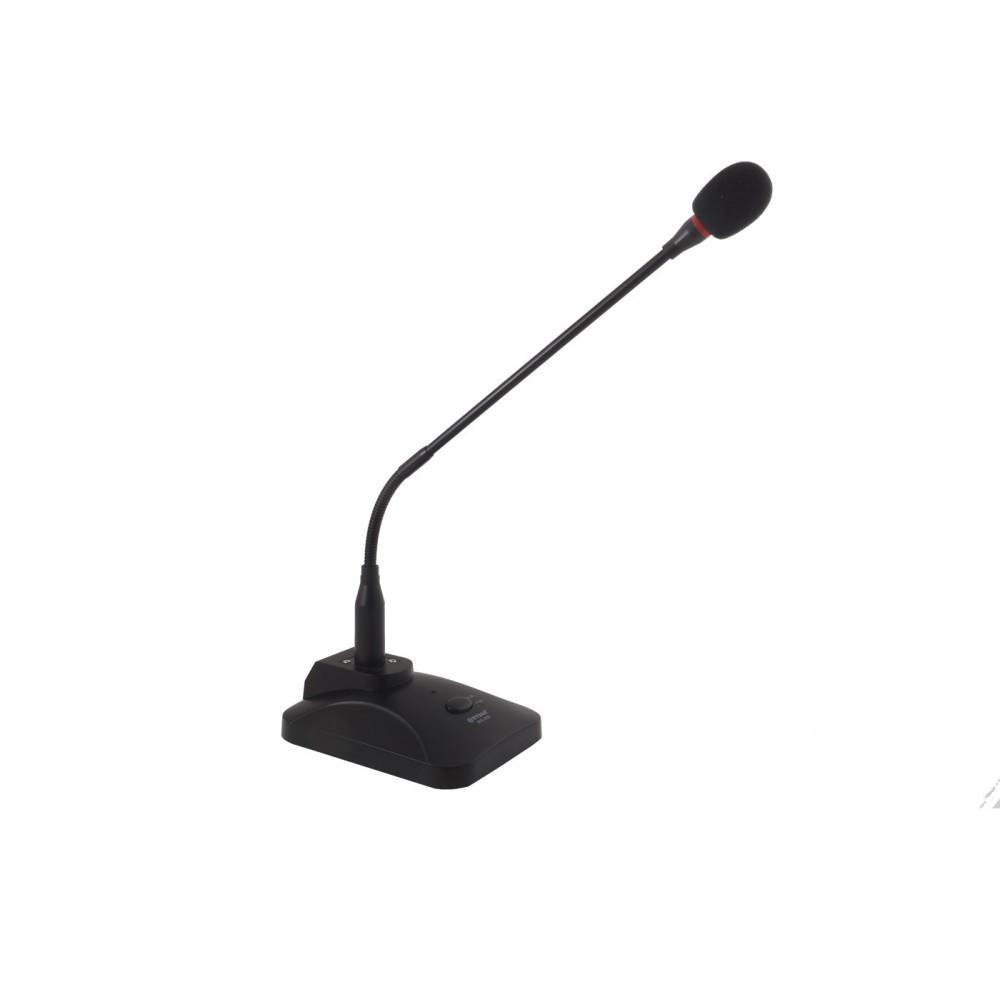 Microfono professionale da tavolo scrivania per meeting conferenze microphone - Microfono da tavolo wireless ...
