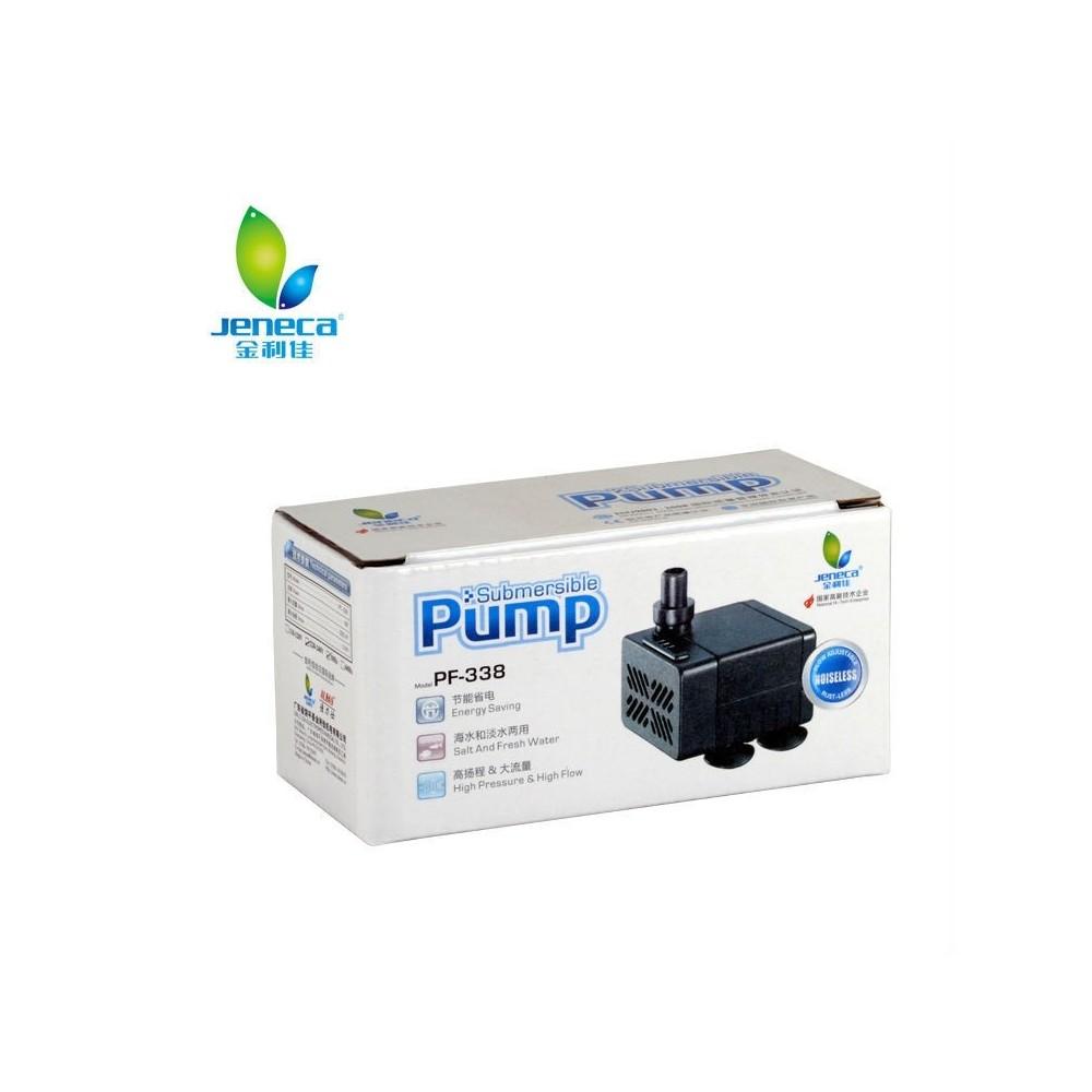 Filtro per riciclo acqua 5w 300 l h pompa sommersa per for Pompa per acquario tartarughe