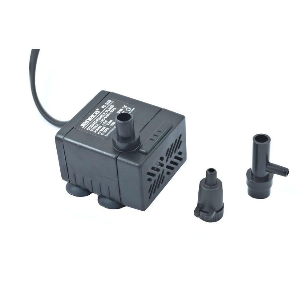 filtro per riciclo acqua 5w 300 l h pompa sommersa per