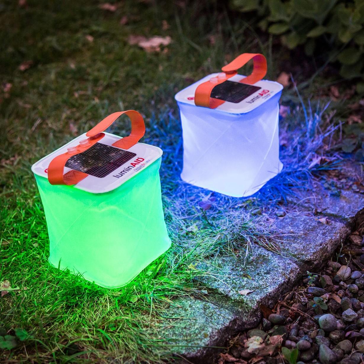Faretti solari da giardino: lampada solare da giardino compra su ...
