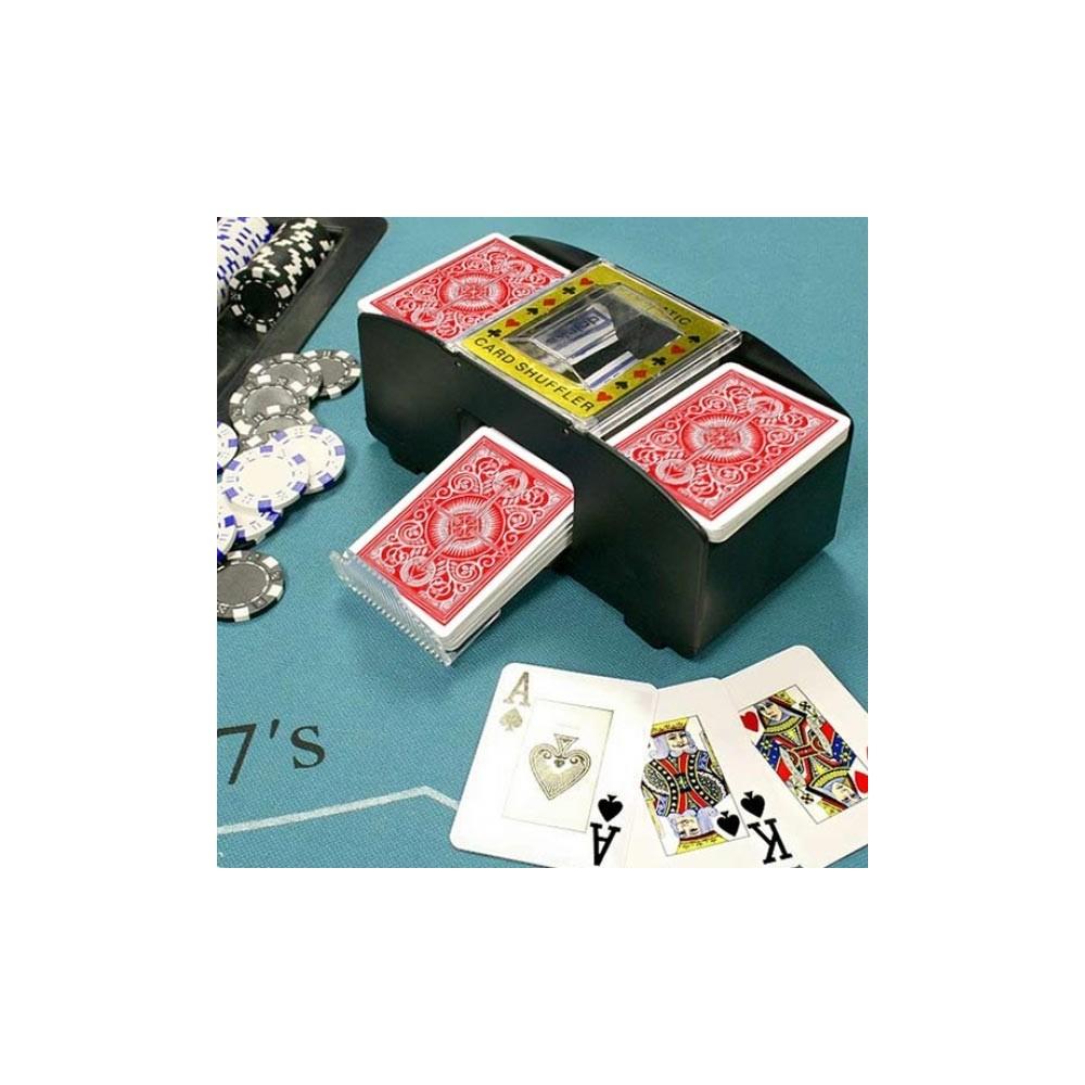 Carte da Gioco Carte Tappetino per Mouse Giocare a Poker Tappetino per Mouse