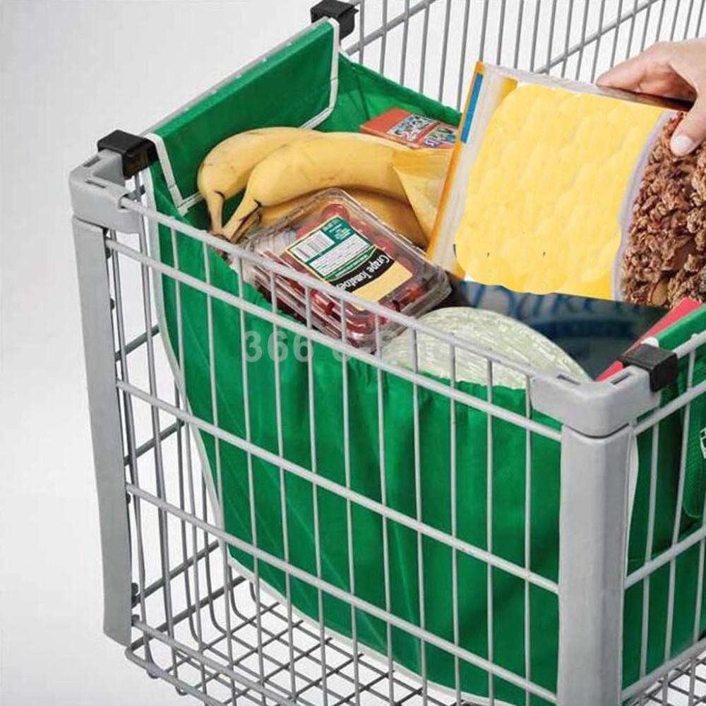 Ganci Per Appendere Collane 2 borse borsa shopping bag carrello spesa con ganci per