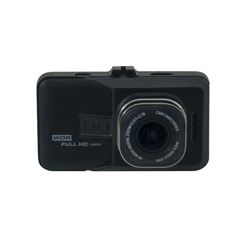 Hd 1080p Mini Lcd Image System Multimedia Led Projector: TELECAMERA VIDEOREGISTRATORE MINI DVR AUTO HD 1080P