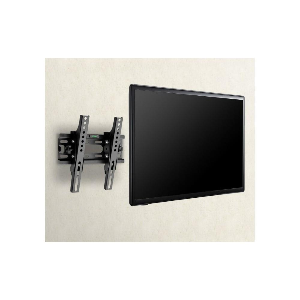 Outv200t supporto inclinabile da parete per tv led e lcd da 23 a 42 - Supporto tv da parete ...