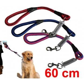 TrAdE Shop Traesio GUINZAGLIO Catena Taglia Medio Grande per Cane Cani Animali con Manico