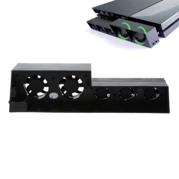 VENTOLE VENTOLA RAFFREDDAMENTO USB HOST SLIM PER SONY PLAYSTATION 4 PS4
