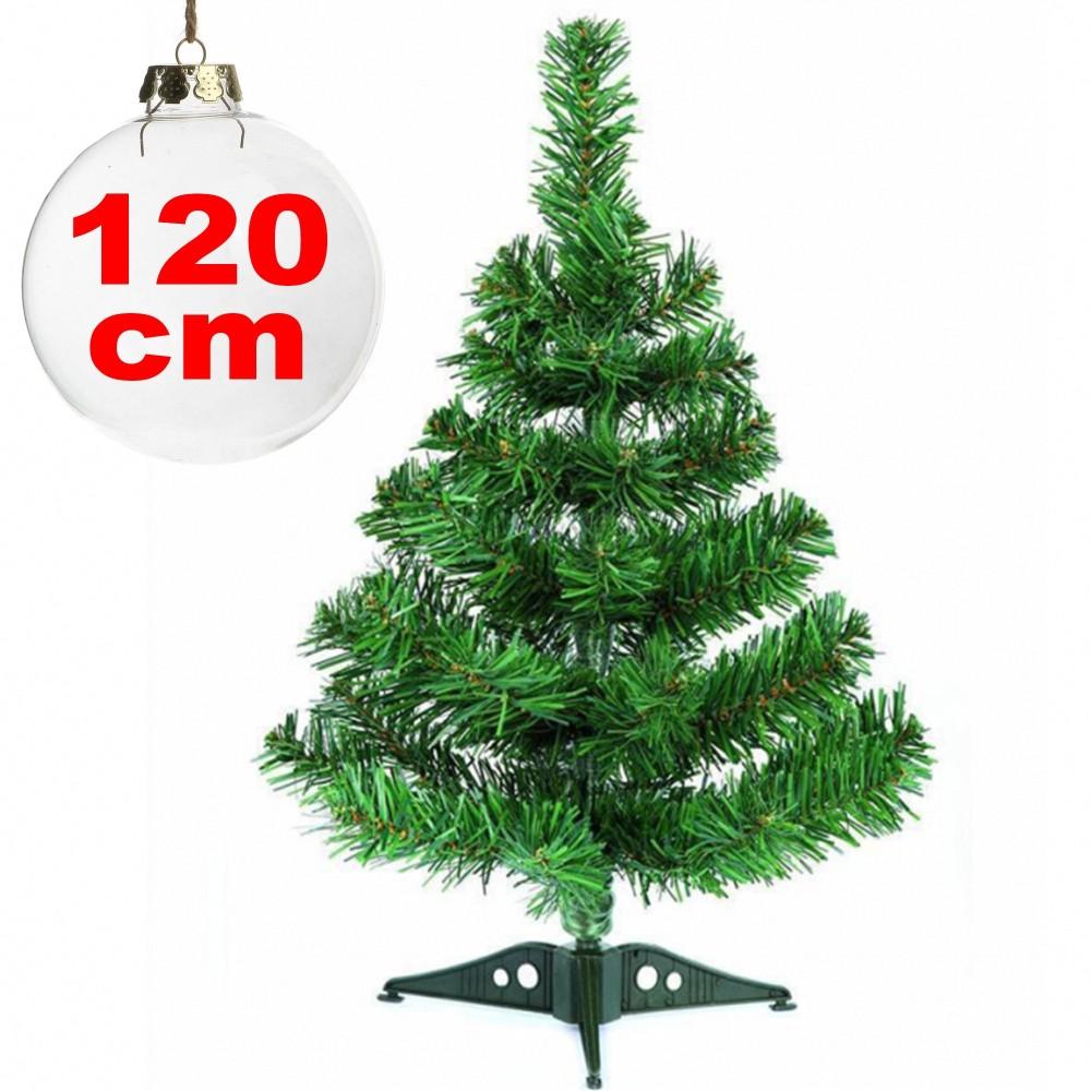 Decorare Finestre Per Natale Scuola albero di natale sintetico 120cm decorazione decorazioni per
