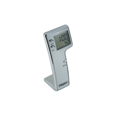 Sveglia digitale orologio allarme a batteria da tavolo - Orologio digitale da tavolo ...