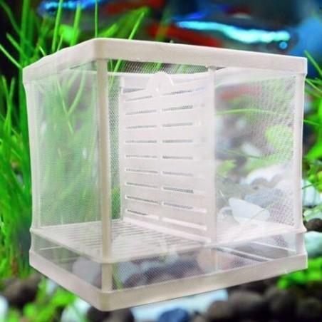 Sala Parto Acquario Allevamento Incubatrice Pesci Cassetta Pet Supplies Fish & Aquariums