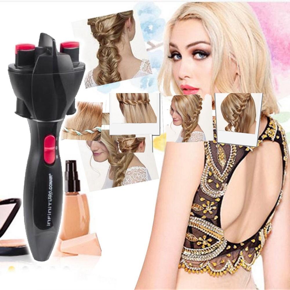 spazzola elettrica rotante capelli in vendita | eBay