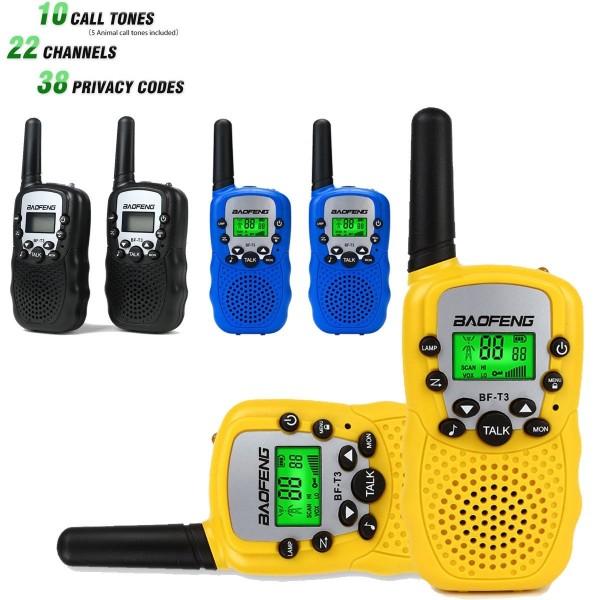 Schema Elettrico Walkie Talkie : Coppia walkie talkie vox ricetrasmittente colorati pz