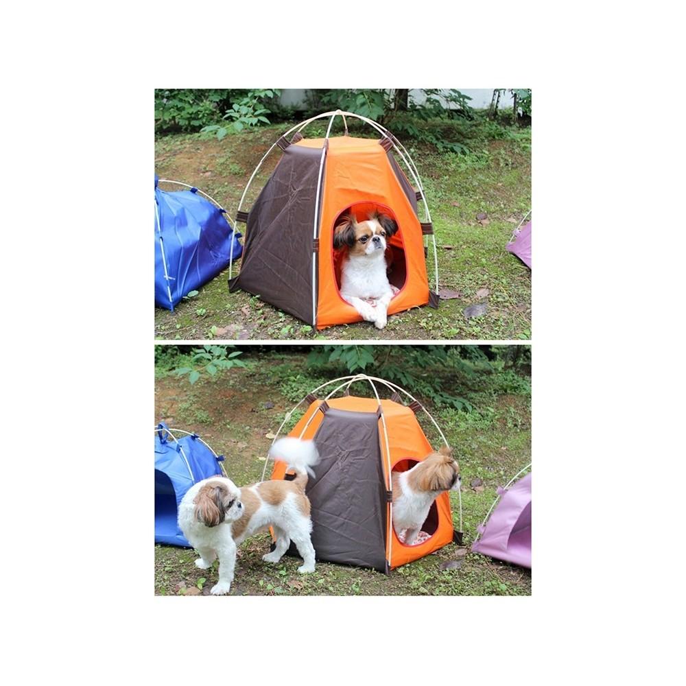 Animali Da Esterno cuccia tenda portatile per animali impermeabile da esterno