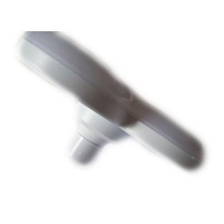 circolina a led 18 watt lampada per lampadario attacco e27