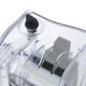 Filtro Esterno Per Pulizia Acquario Cascata Multi Stratti Filtro JENECA XP-06