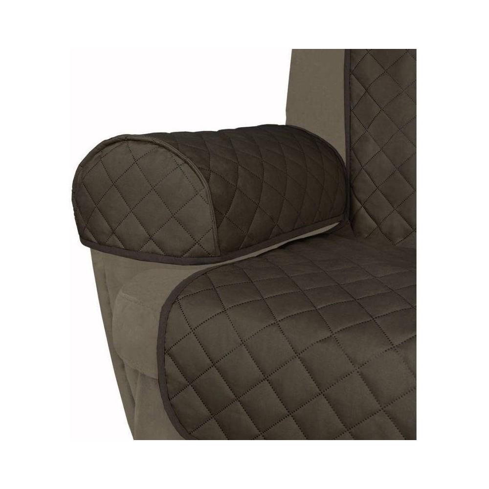 Copridivano copri sedia impermeabile divano copertura su for Divano trapuntato