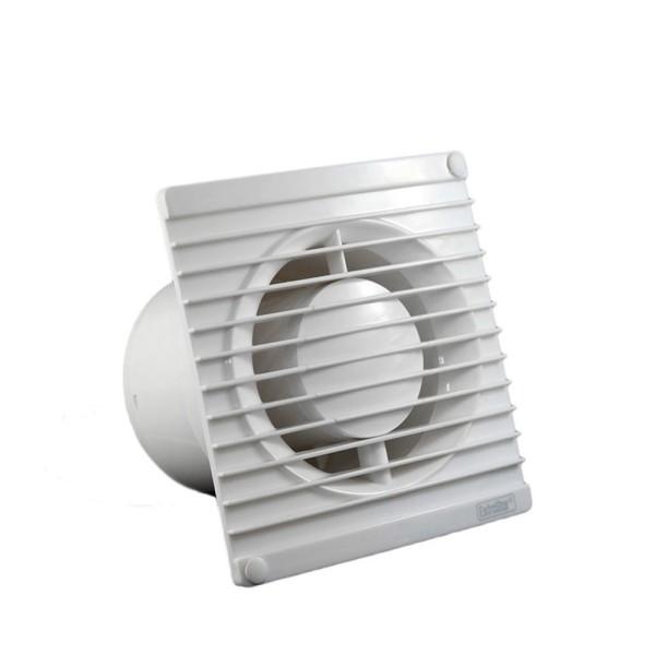 Aspiratore da muro piccolo per finestra ventilatore - Aspiratore da cucina ...