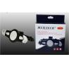 "PORTACELLULARE TABLET AUTO UNIVERSALE NAVIGATORE LCD GPS 7""-10"" MAXTECH PT-C012"