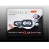 CASSE PER AUTO 300W 2 VIE 4X6 COPPIA ALTOPARLANTI COASSIALI STEREO MAXTECH SP-4X6-300W