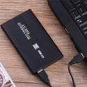BOX ESTERNO PER HARD DISK HDD 2.5 SATA USB 2.0