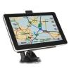 GPS NAVIGATORE SATELLITARE PORTATILE MONITOR A COLORI 7 LCD 256MB+8GB PER AUTO