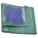 Telo protezione occhiellato copertura impermeabile resistente ANTISTRAPPO PISCIN