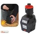 Affilatore elettrico di punte per trapano da 3 a 10 mm Ribitech PRIAF70