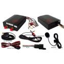 LOCALIZZATORE ANTIFURTO GPS GSM TRACKER PER AUTO SATELLITARE 12V PER VEICOLI GPS