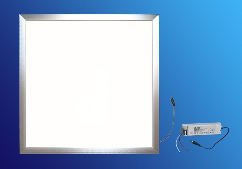 Plafoniera Led Quadrata 60x60 : Pannello w luce led quadrato cm incasso sospensione