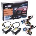 HID Kit Luci/Lampade H7 Xenon 6000K Fari