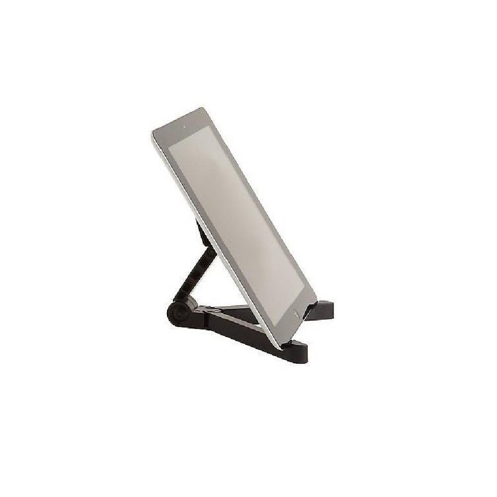 Supporto da tavolo base rigida stand pieghevole per tablet - Supporto girevole per tavolo ...