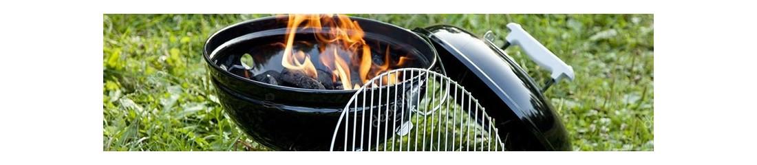 Barbecue e riscaldamento